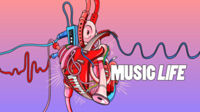 NEW Programme: Music Life