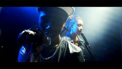 4 O'Clock Club - 4 O'Clock Club Rap Exclusive: 'Legends'