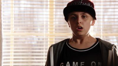 The Dumping Ground - Jody, Tee and Carmen form a street dance crew