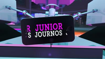 WHOOPS I MISSED THE BUS - Whoops I Missed Newsround