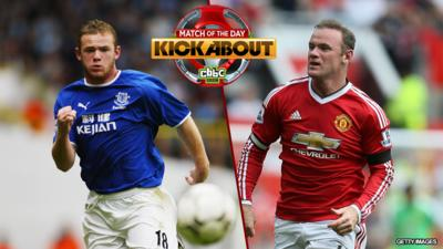 MOTD Kickabout - Quiz: Do you know these Premier League top teens?