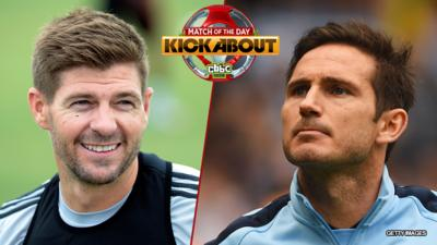 MOTD Kickabout - Quiz: How much do you know about the MLS?