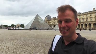 MOTD Kickabout - Famous Parisian Landmarks