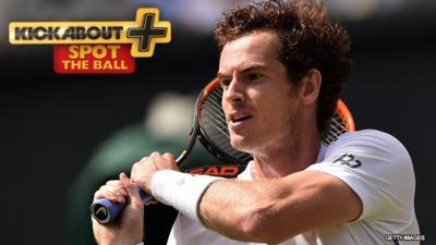 Kickabout+ - Quiz: Spot the Ball #15 - Wimbledon