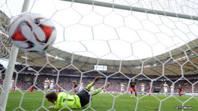 MOTD Kickabout - Quiz: Penalty Shootouts