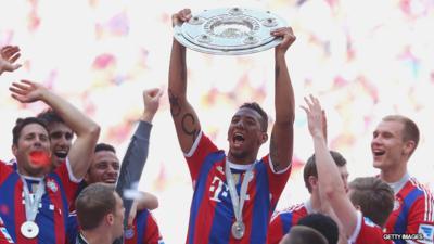 MOTD Kickabout - Quiz: Do you know your Premier League Germans?