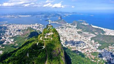 All Over the Place Europe - Quiz: How well do you know Rio de Janeiro?