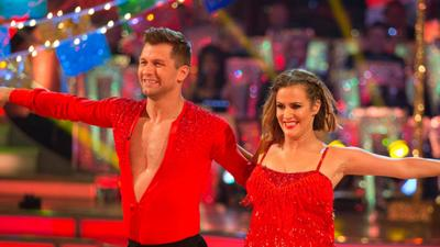 CBBC Office - Quiz: Do you know your Strictly moves?