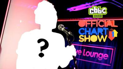 CBBC Official Chart Show - Quiz: Who's behind these studio silhouettes?
