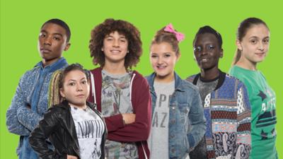The Dumping Ground - Quiz: The Dumping Ground series 3