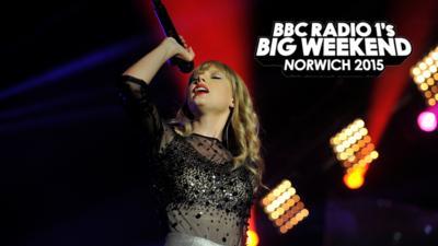 CBBC Music - Radio 1 Big Weekend: Five Fun Facts
