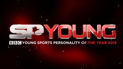 Blue Peter - Young Sports Personality of the Year 2015