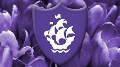 Blue Peter - How to get your Purple badge
