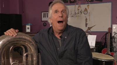 Hank Zipzer - The Hank Zipzer cast answer your questions - school subjects
