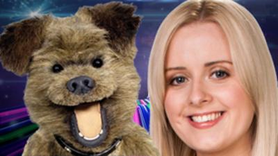 CBBC Office - What big fab question do you want to ask?