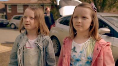 The Dumping Ground - Meet Billie and Toni