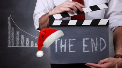 School Survival Guide - What are your favourite Christmas films?