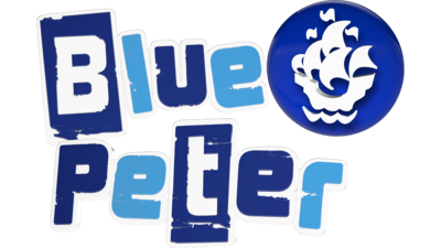 Image result for blue peter badge