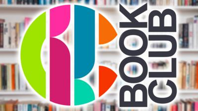 CBBC Book Club - Appear on CBBC Book Club
