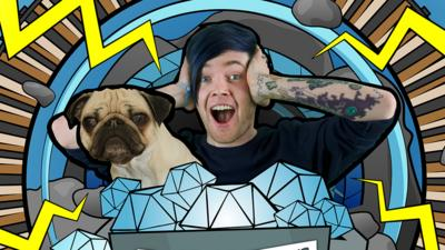 Blue Peter - Have you got a question for DanTDM?