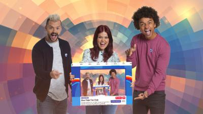 Blue Peter - What do you want to see in the live show?