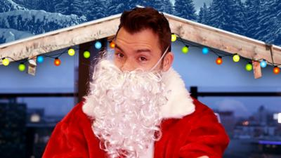 Blue Peter - Guess the Christmas song