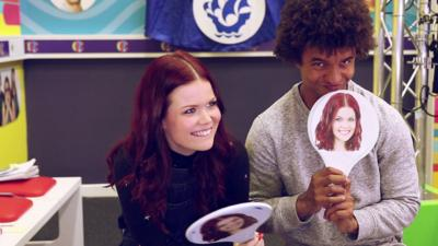 Blue Peter - Who's most likely to...?