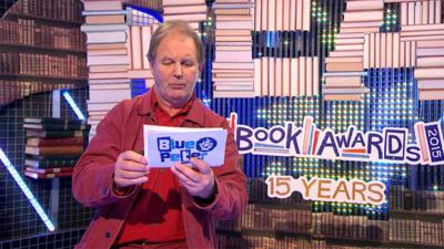 Blue Peter - Michael Morpurgo answers your questions