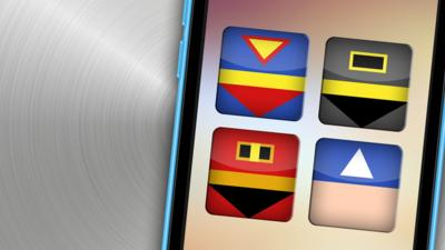 Blue Peter - Quiz: If heroes were apps