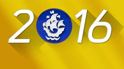 Blue Peter - Quiz: What's happening in 2016?