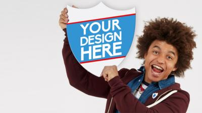 Blue Peter - Your chance to design the new Sport badge