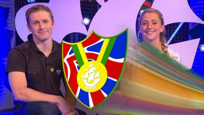 Blue Peter - Quiz: How well do you know the Sport badge?
