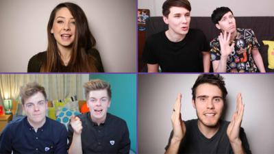 Blue Peter - Top tips for vlogging
