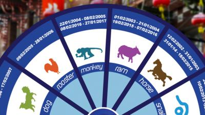 Blue Peter - Which zodiac animal are you?