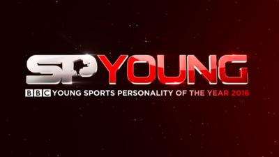 Blue Peter - BBC Young Sports Personality of the Year 2016