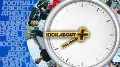 Kickabout+ - Sport Braintathalon