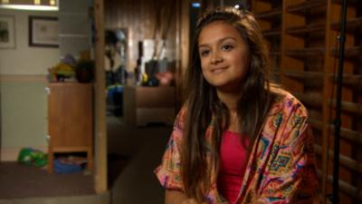 The Dumping Ground - Meet Carmen