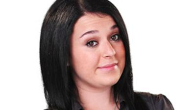 Dani's Castle - Dani Harmer Answers Your Questions