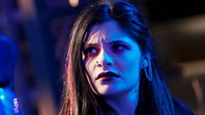 Wizards vs Aliens - Gemma Raven