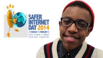 CBBC Office - We answer your questions about internet safety