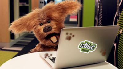 CBBC Office - Stay Safe Facts