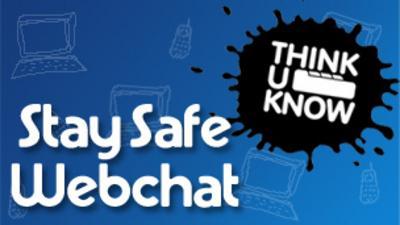 CBBC Office - Safer Internet Day Webchat