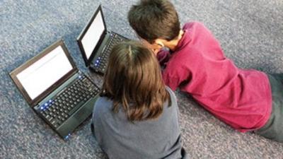 CBBC Office - Top tips for avoiding cyber-bullying