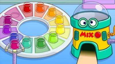 Colour Magic Painting Game Download