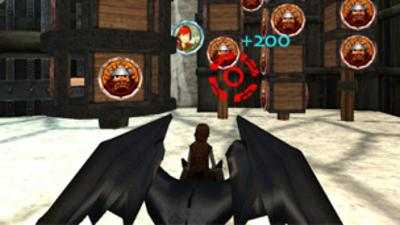 Dragons - Defenders of Berk - Fireball Frenzy