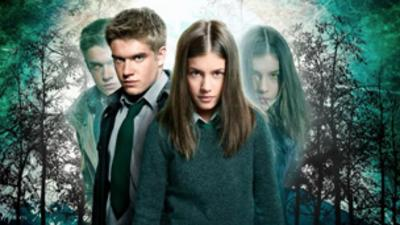 Wolfblood - Wolfblood Poster