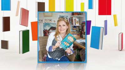 CBBC Office - Cressida Cowell Answered Your Questions