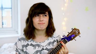 Lifebabble - Dodie sings about friendship