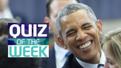 Newsround - Newsround Quiz of the Week 22/5
