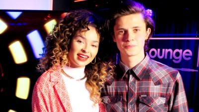 CBBC Official Chart Show - Last Week's Official Chart Show